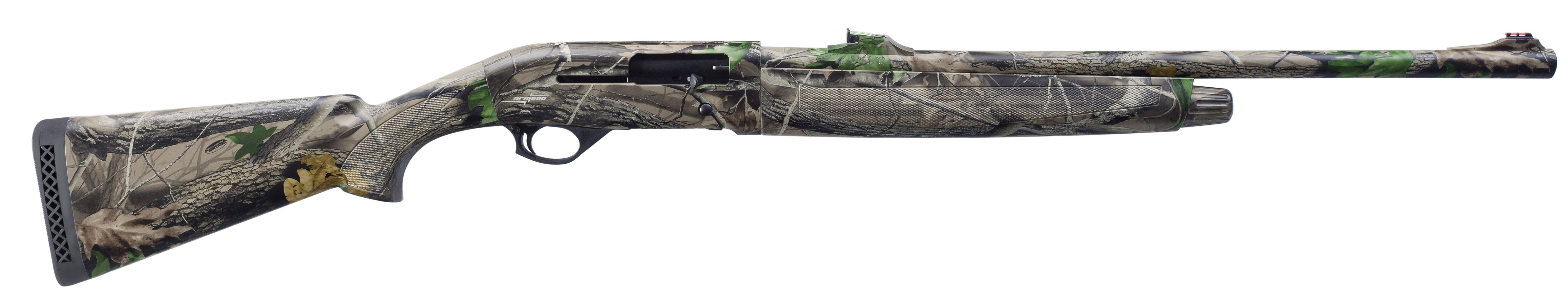 Armsan A612 Green Camo 28 12g 20g Shotgun Emma Custom