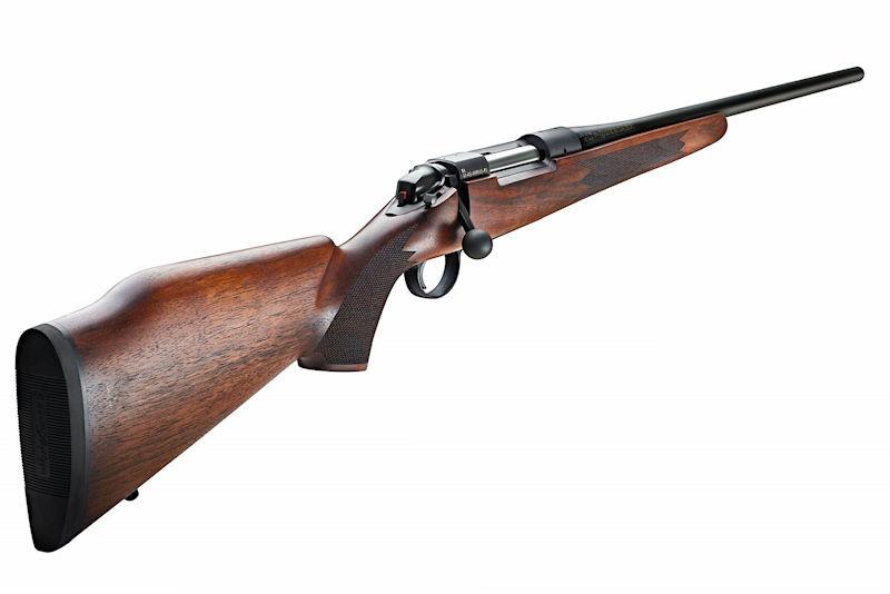 Bergara B 14 Timber Rifle Emma Custom Rifles