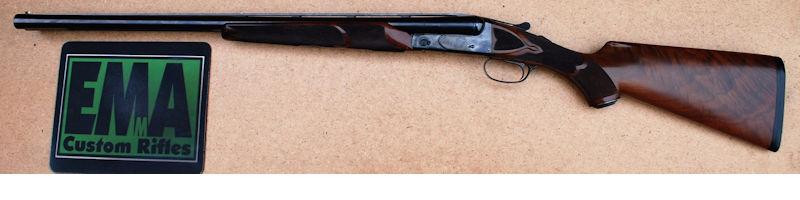 CLASSIC DOUBLES 201 FIELD 12 GAUGE SHOTGUN
